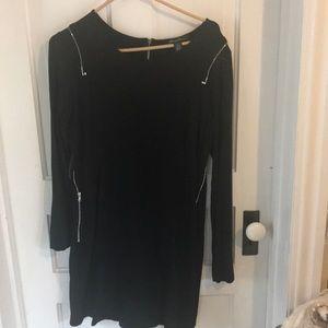 Kenneth Cole black dress